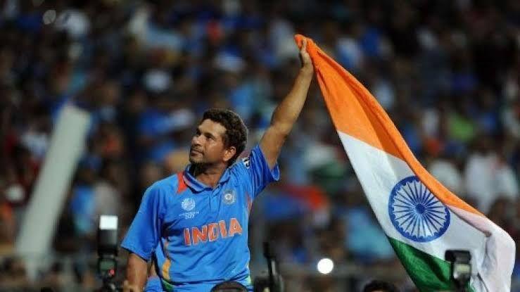 भारतीय टीम के इन तीन खिलाड़ियों ने बनाए हैं 20 हजार से ज्यादा अंतराष्ट्रीय रन 1