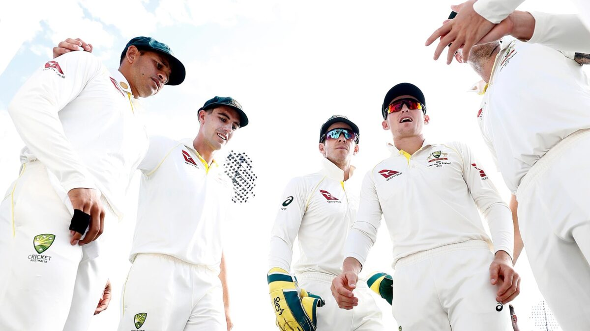 ऑस्ट्रेलिया ने तीसरे टेस्ट की हार के बाद बदला अपना कप्तान, इस प्रकार है पूरी टीम