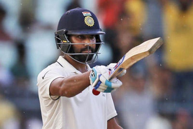 WIvIND: इन आंकड़ों के आधार पर रोहित शर्मा को मिलना चाहिए पहले टेस्ट में मौका 3