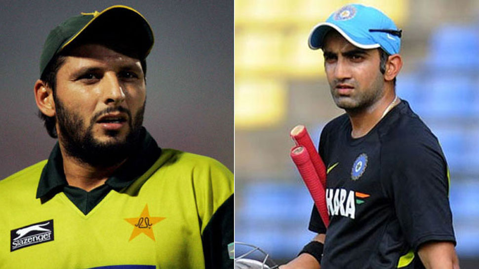 धारा 370 पर पाकिस्तान के कप्तान सरफराज अहमद का भारत के खिलाफ विवादित बयान 1