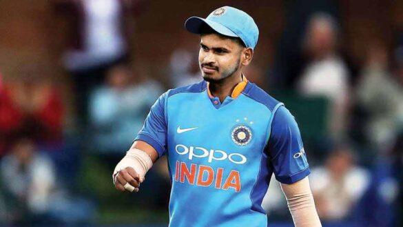 क्या भविष्य में श्रेयस अय्यर बनना चाहते हैं भारतीय टीम का कप्तान? दिया उन्होंने ये जवाब 14