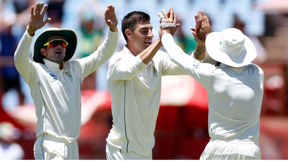 भारत के खिलाफ होने वाली सीरीज की तैयारी के लिए दक्षिण अफ्रीका की टीम ने लिया बड़ा फैसला
