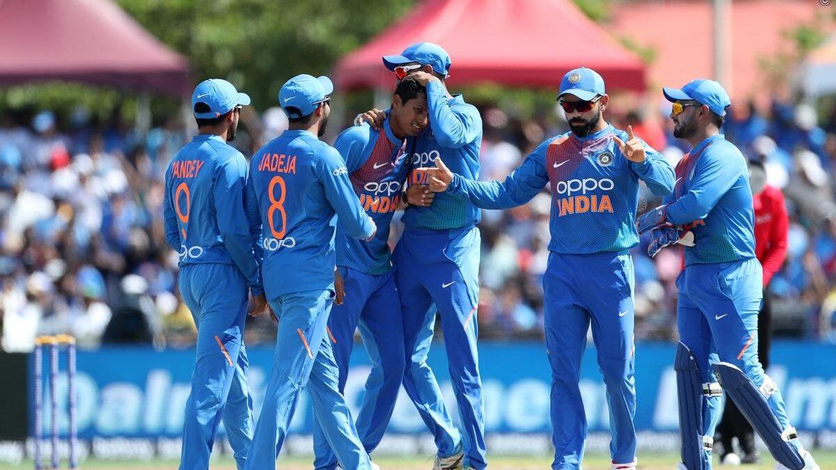 दक्षिण अफ्रीका के खिलाफ टी-20 सीरीज के लिए इस दिन होगी भारतीय टीम की घोषणा