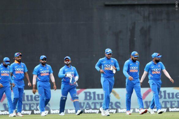 वेस्टइंडीज के खिलाफ अगर दूसरा वनडे भी हुआ रद्द तो भारत को होगा ये बड़ा नुकसान 32