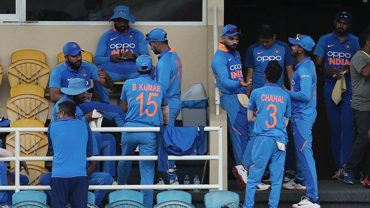WIvIND, तीसरा वनडे: बारिश की वजह से मैच हुआ रद्द तो भारतीय टीम को होगा यह बड़ा नुकसान