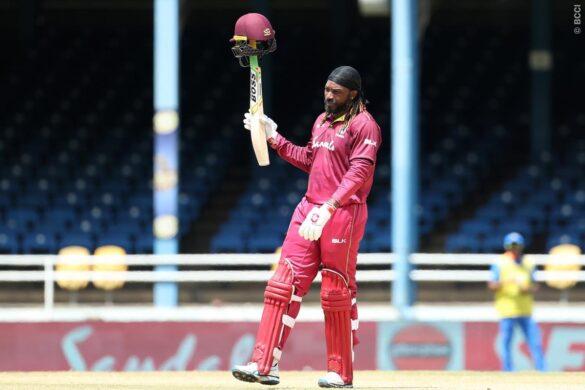 क्रिस गेल ने संन्यास से फिर मारा यू-टर्न, अब इस समय क्रिकेट को कहेंगे अलविदा 39