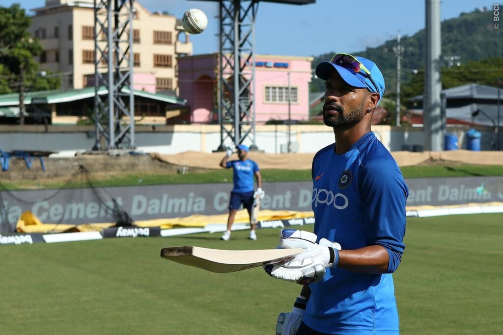 दक्षिण अफ्रीका ए के खिलाफ सीरीज से बाहर हुए विजय शंकर, इस भारतीय दिग्गज को मिली जगह 2