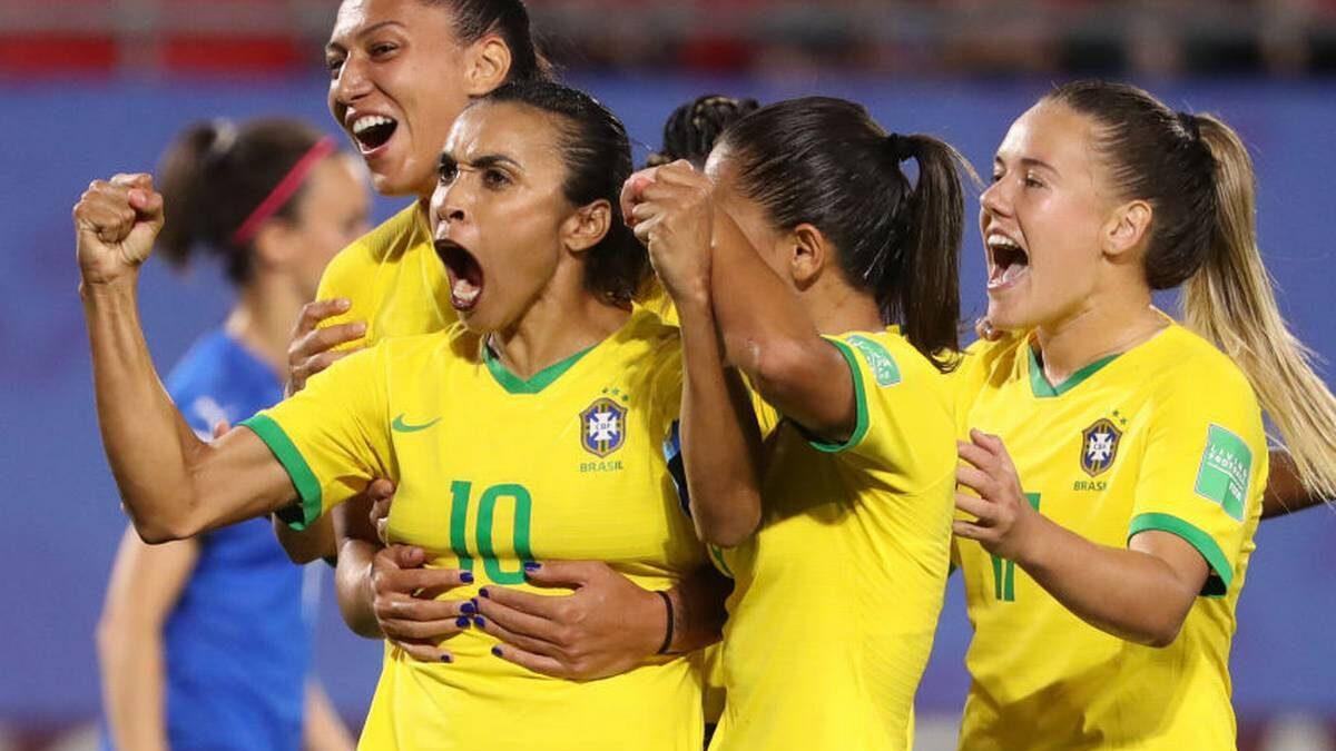 AIFF की तलाश जारी, महिला फुटबॉल टीम के लिए चाहिए विदेशी कोच
