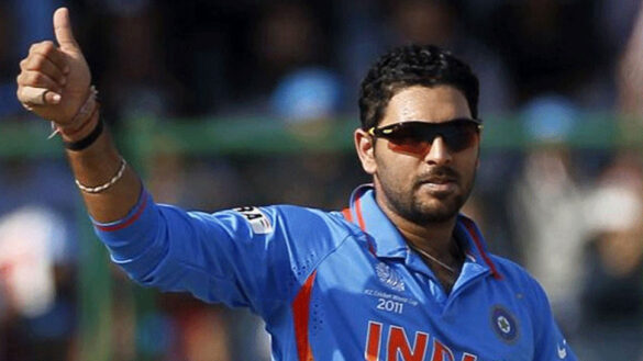 भारतीय टीम के तीन उपकप्तान जो कभी नहीं बन पायें टीम इंडिया के कप्तान, कई दिग्गज नाम शामिल 34