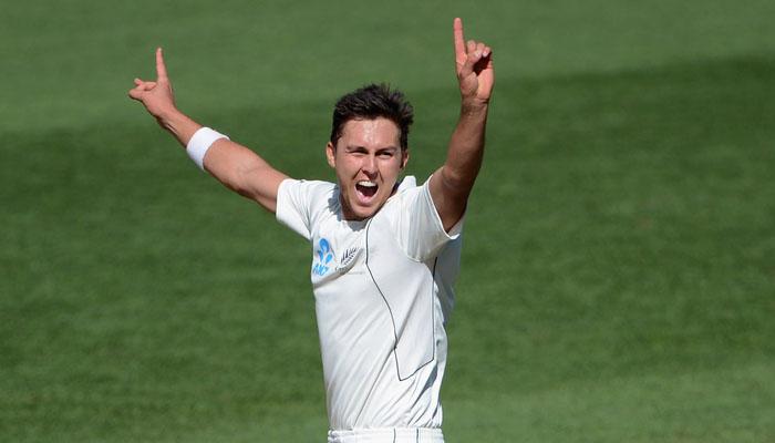 न्यूजीलैंड क्रिकेट टीम को लगा बड़ा झटका, ट्रेंट बोल्ट को ऑस्ट्रेलिया दौरे से भेजा जाएगा घर 2