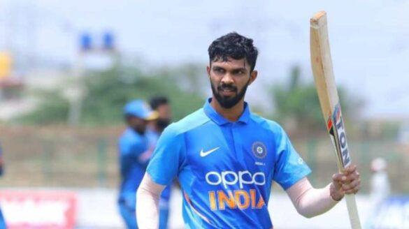 4 युवा भारतीय खिलाड़ी जो जल्द बना सकते हैं भारत के वनडे टीम में जगह 52