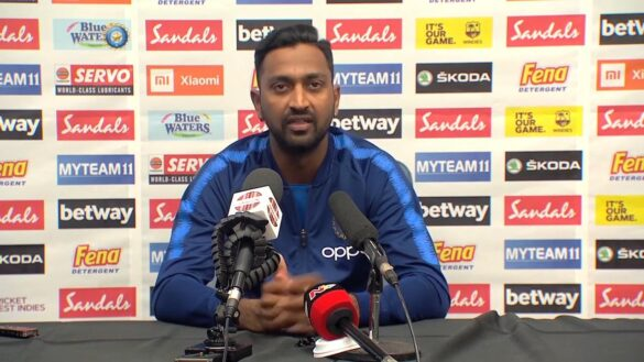 5 स्टार भारतीय खिलाड़ी जो विजय हजारे ट्रॉफी में रहे फ्लॉप, अब शायद ही मिले टीम इंडिया में जगह 27