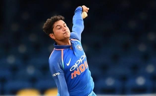 सिर्फ 4 विकेट लेते ही ऐसा करने वाले पहले भारतीय खिलाड़ी होंगे कुलदीप यादव, शमी को छोड़ेंगे पीछे
