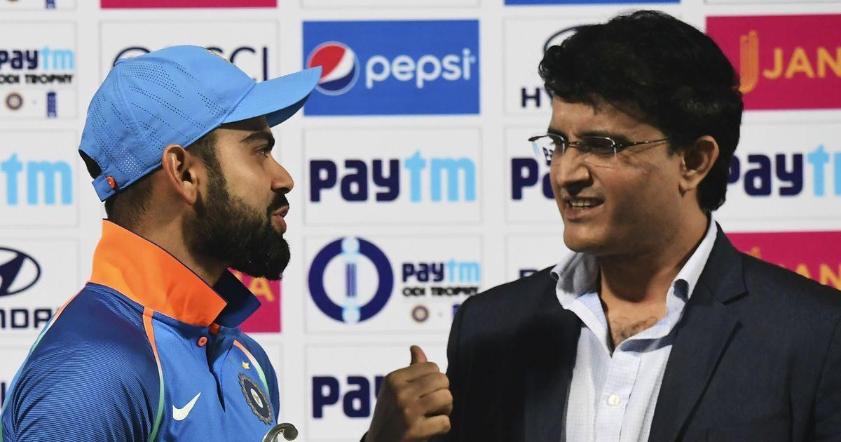 5 खिलाड़ी जो सौरव गांगुली के बाद विराट कोहली की कप्तानी में भी रहे टीम इंडिया का हिस्सा