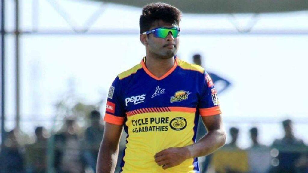 OMG-टी20 क्रिकेट में इस भारतीय खिलाड़ी का हैरतअंगेज प्रदर्शन, पहले 39 गेंदों में ठोका शतक, तो गेंदबाजी में झटके 8 विकेट 1