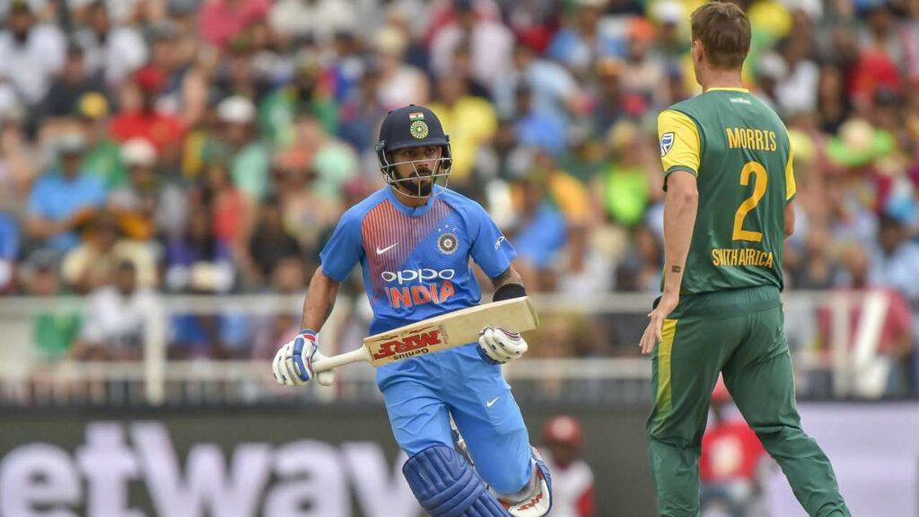 दक्षिण अफ्रीका के खिलाफ टी-20 सीरीज के लिए इस दिन होगी भारतीय टीम की घोषणा 1