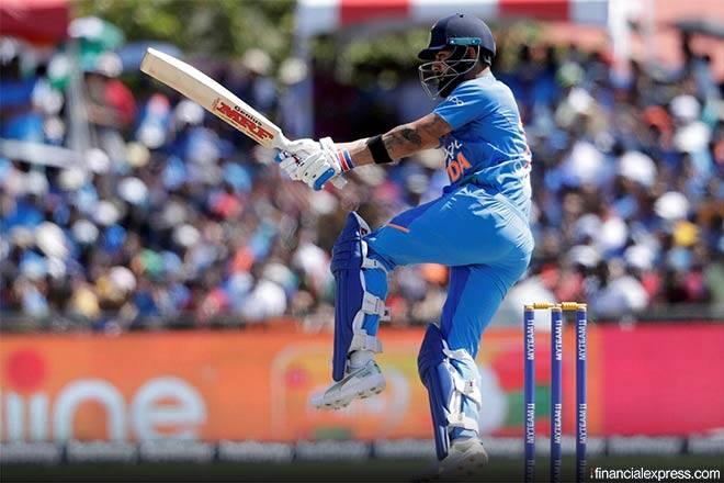WI vs IND: 3rd ODI: STATS: भारत ने वेस्टइंडीज को हरा रचा इतिहास, विराट कोहली ने की रिकार्ड्स की बारिश 2
