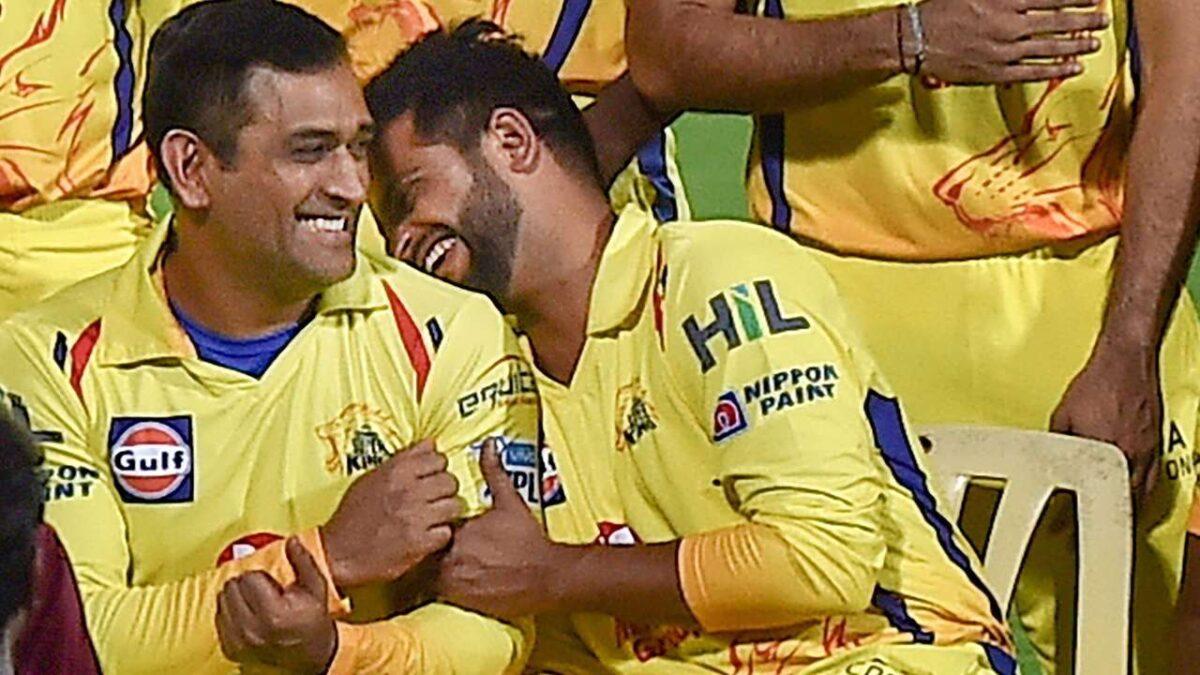 अगर साल 2021 में धोनी नहीं होते चेन्नई का हिस्सा, तो ये 3 खिलाड़ी होंगे कप्तानी के दावेदार
