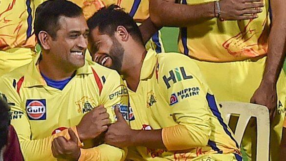 अगर साल 2021 में धोनी नहीं होते चेन्नई का हिस्सा, तो ये 3 खिलाड़ी होंगे कप्तानी के दावेदार 14