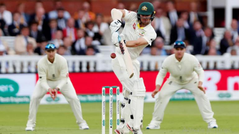 एशेज 2019: इंग्लैंड और ऑस्ट्रेलिया के बीच लॉर्ड्स टेस्ट हुआ ड्रा