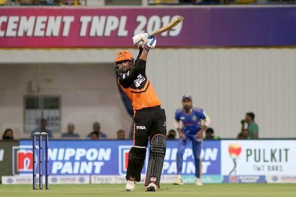 TNPL19- 99 रनों की पारी के बाद फिर मुरली विजय ने खेली 100 रनों की तूफानी पारी, पेश की टीम इंडिया की दावेदारी 2