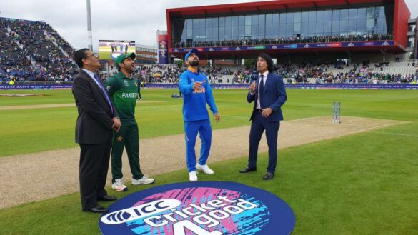 इमरान खान नहीं भूल पा रहे भारत के खिलाफ सरफराज के गेंदबाजी करने का फैसला, अब दिया यह बयान 11