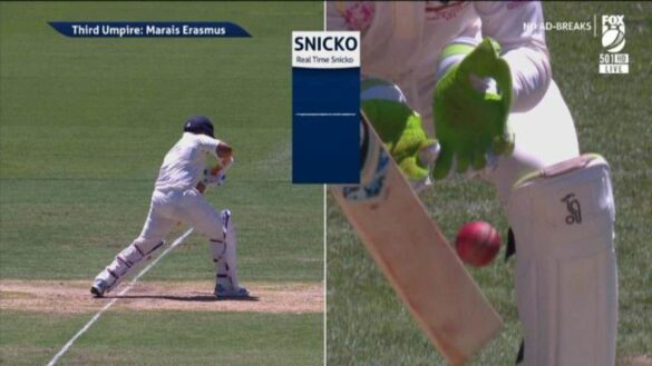ऑस्ट्रेलियाई दिग्गज इयान चैपल ने हार के बाद इस खिलाड़ी को लगाई फटकार, कहा दिमाग नहीं है क्या? 9