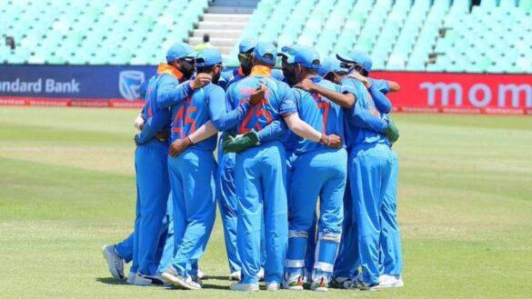 WI vs IND: 1st ODI: 4 बदलाव के साथ वेस्टइंडीज के खिलाफ पहले वनडे में उतरेगी टीम इंडिया, ये हो सकती है 11 सदस्यीय टीम 3
