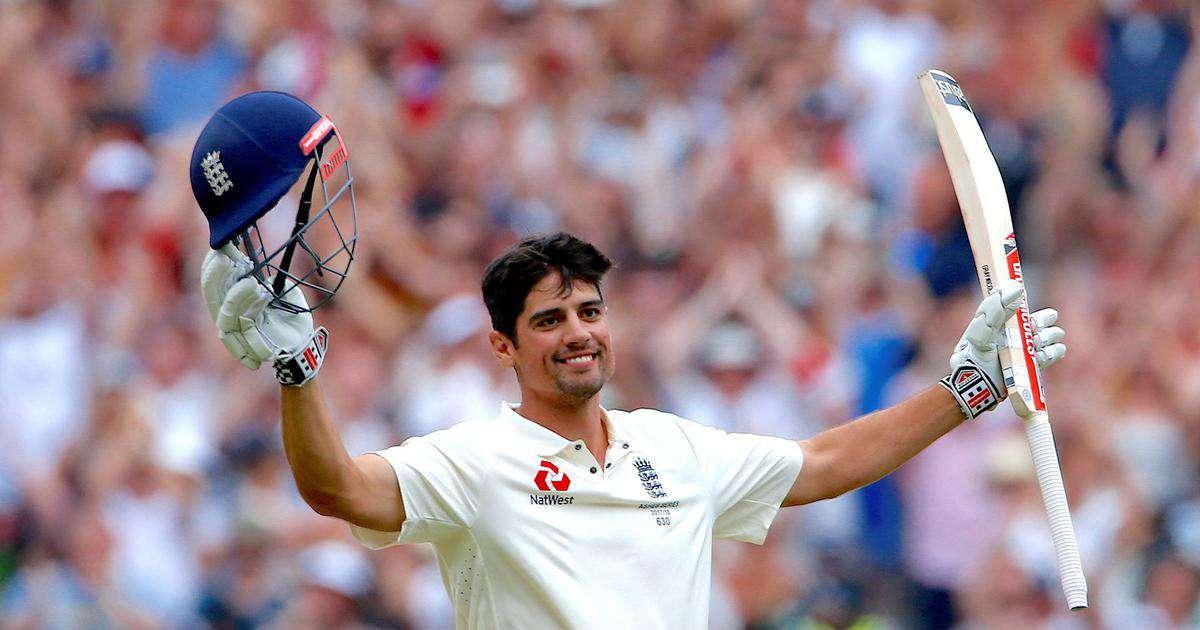 एकमात्र बल्लेबाज जो अपने टेस्ट करियर के 100वें मैच में गोल्डन डक पर हुआ आउट 2
