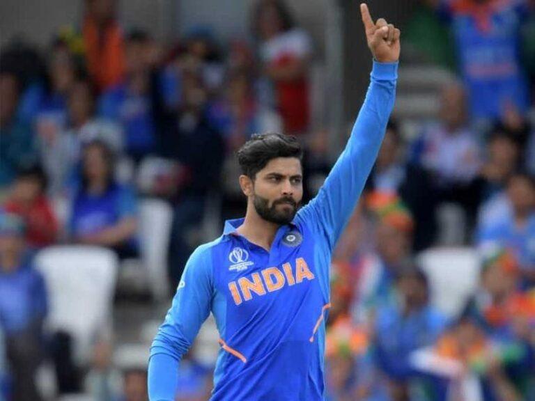 अर्जुन अवॉर्ड के लिए बीसीसीआई ने रविंद्र जडेजा सहित इन 3 क्रिकेटरों का नाम भेजा