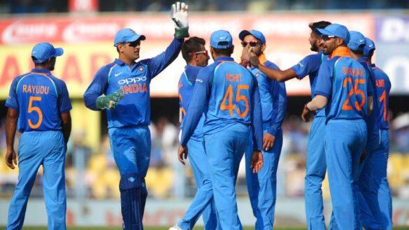 दक्षिण अफ्रीका ए के खिलाफ सीरीज से बाहर हुए विजय शंकर, इस भारतीय दिग्गज को मिली जगह 20