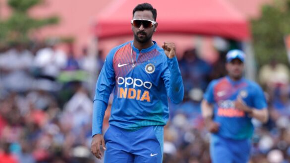 5 स्टार भारतीय खिलाड़ी जो विजय हजारे ट्रॉफी में रहे फ्लॉप, अब शायद ही मिले टीम इंडिया में जगह 8