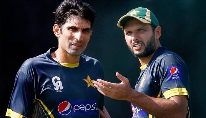 मिस्बाह उल हक़ बनेंगे पाकिस्तान टीम के नये मुख्य कोच, इस कदम से मिला संकेत