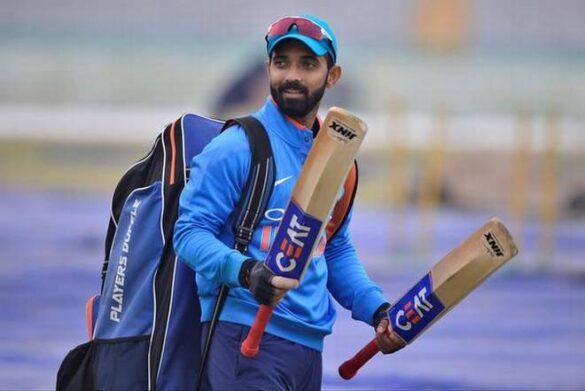 अजिंक्य रहाणे ने बताया आखिरी कैसे चुनौतीपूर्ण है डे-नाइट क्रिकेट 5