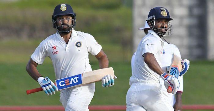 WIvIND: इन आंकड़ों के आधार पर रोहित शर्मा को मिलना चाहिए पहले टेस्ट में मौका 1