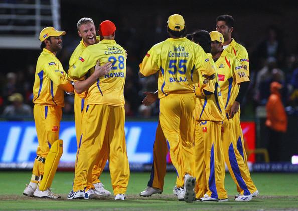 महेंद्र सिंह धोनी के कप्तानी में चेन्नई सुपर किंग्स ने 3 नहीं 5 खिताब किये हैं अपने नाम 1