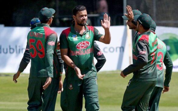 बांग्लादेश क्रिकेट बोर्ड ने हड़ताल के बीच बढ़ाई खिलाड़ियों की सैलरी, मिलेंगे इतने डॉलर 16