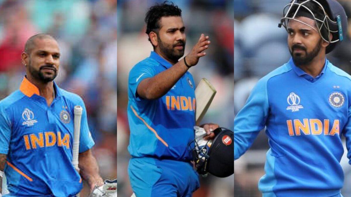 WI vs IND: वेस्टइंडीज के खिलाफ पहले वनडे में रोहित, धवन और के एल राहुल में से ये 2 खिलाड़ी कर सकते हैं पारी की शुरुआत