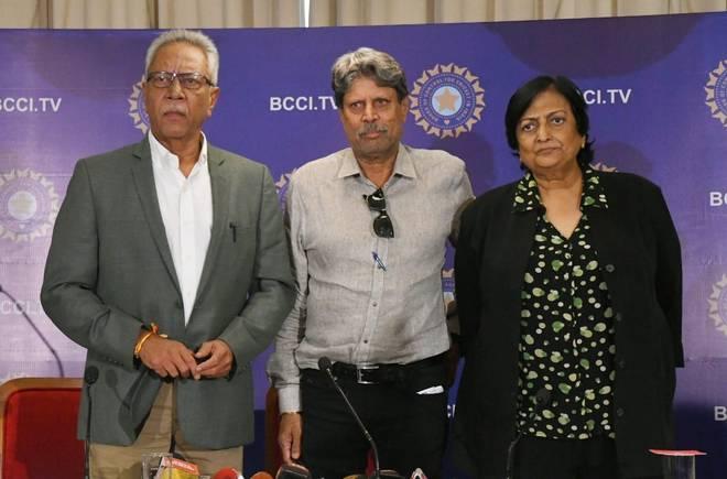 CAC के सामने इस सवाल का जवाब देते ही रवि शास्त्री को बना दिया गया भारतीय टीम का कोच 1