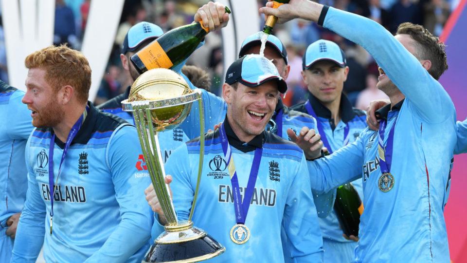 इंग्लैंड क्रिकेट बोर्ड ने टीम के 2020 घरेलू अंतरराष्ट्रीय मैचों की घोषणा की