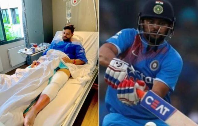 सुरेश रैना को दुनिया का सर्वश्रेष्ठ फिल्डर मानने वाले जोंटी रोड्स ने उनके सर्जरी पर कही ये दिल छु जाने वाली बात