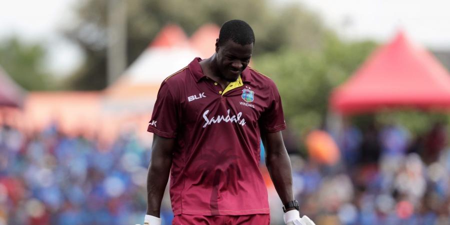 भारत के हाथों लगातार मिल रही हार के बाद कार्लोस ब्रेथवेट ने वेस्टइंडीज को दिया जीत का मंत्र 2