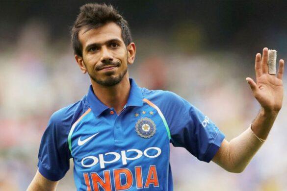 INDvsBAN: नागपुर टी 20 मैच में युजवेंद्र चहल 1 विकेट लेते ही ऐसा करने वाले बन जाएंगे तीसरे गेंदबाज 13