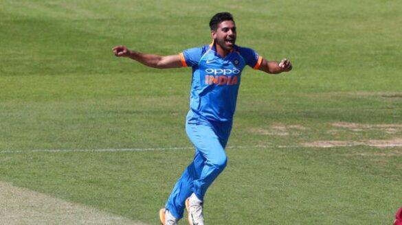 IND A vs SA A: 2nd ODI: दक्षिण अफ्रीका ए ने इंडिया ए के सामने रखा 163 रनों का लक्ष्य 21
