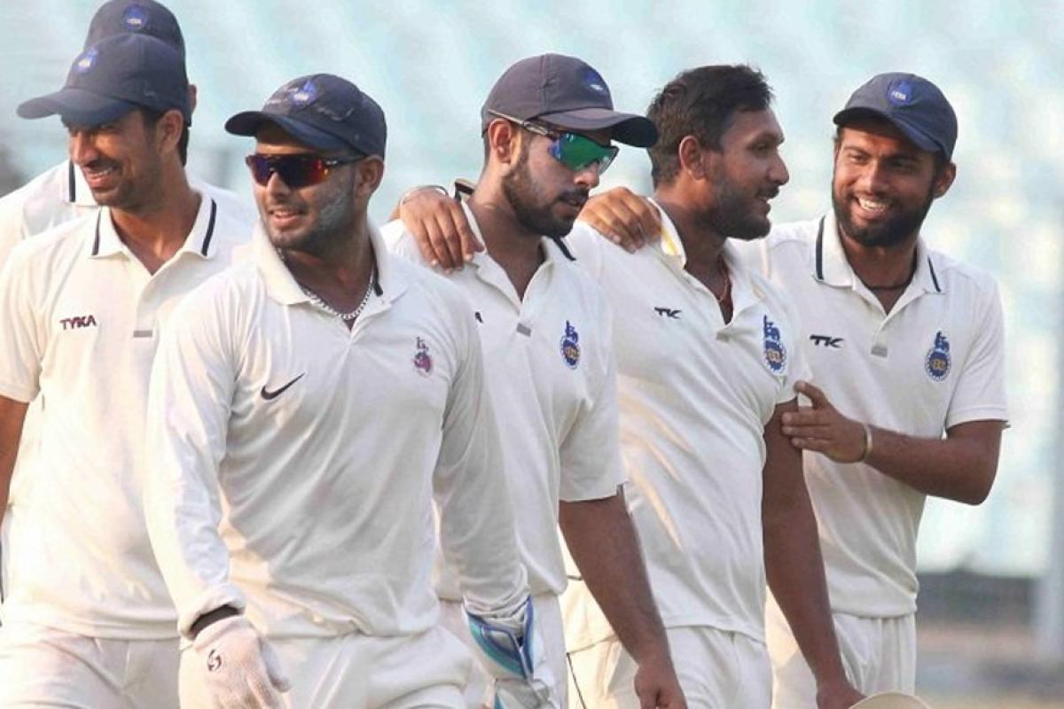 रणजी ट्रॉफी के नॉकआउट मैच में टीमों के पास रहेगा डीआरएस लेने का विकल्प 2