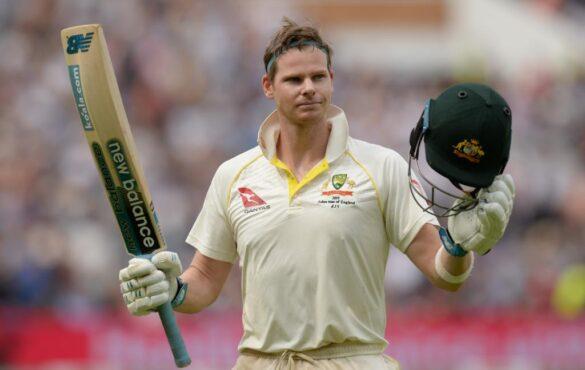 आईसीसी ने जारी की टेस्ट में खिलाड़ियों की रैंकिंग, स्टीव स्मिथ और जो रूट को हुआ फायदा, इस स्थान पर पहुंचे विराट 14