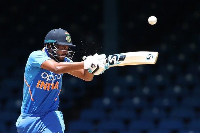4 खिलाड़ी जो विश्व कप 2023 में कर सकते हैं नंबर 4 पर बल्लेबाजी, नंबर 1 प्रबल दावेदार 4