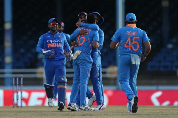 WI vs IND: 3rd ODI: अंतिम मैच में इन दो बड़े बदलाव के साथ मैदान पर उतरेगी भारतीय टीम, एक को डेब्यू का मौका! 30