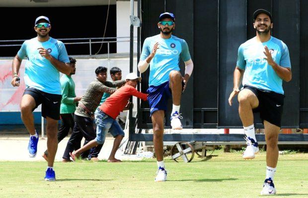 IND A vs SA A : पांच मैचों की वनडे सीरीज का आया पूरा कार्यक्रम, यहां देखें लाइव 3