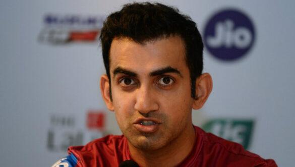गौतम गंभीर ने डे-नाईट टेस्ट के लिए भारतीय टीम को दी ये ख़ास सलाह 1